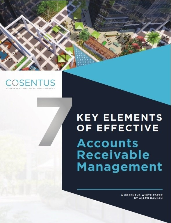 White Paper: 7 Key Elements of Effective Accounts Receivable Management