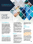 Anesthesia Practice Case Study